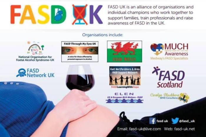 FASD UK Fliers