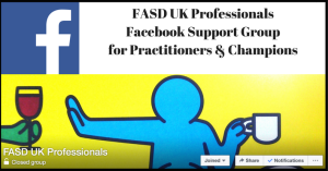 FASD UK Professionals Facebook Support Group